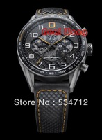 2013 Hot Selling Items Men Watch Classic Brand MP4 12C For Men Mechanical Hand Wind Leather Belts For Men Dive Watch