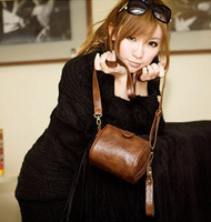 2013 camera bag small bags shoulder bag messenger bag casual female bags vintage motorcycle bag