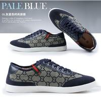 Hot Sale! 2013 New FASHION  Designer Men Fashion Mens Flat Shoes Men's Casual SPORTS Shoes A-5027