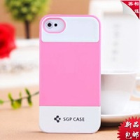 For iphone  4 phone case iphone4 s phone case  for apple   4s phone case female shell