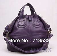 8 colors 2014 New Arrival Brand Bags Women Fashion Bag PU leather Lady Handbags wholesale , free shipping QHH0222