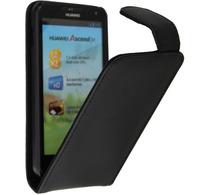 Free shipping Doormoon case for huawei u9500 D1 Flip leather case for huawei u9500 D1