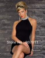Clubwear sexy lingerie sexy dress 4 colors Promotions in