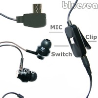 Stereo Mega Bass Music Earphone Headset Headphone For Samsung Mobile Phone S5600 S5603 S5608C S5608U S5620