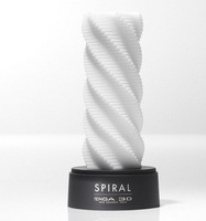 "High end TENGA 3D Series Awarded ""Red Dot Award: Product Design 2012 3D SPiral male masturbators"