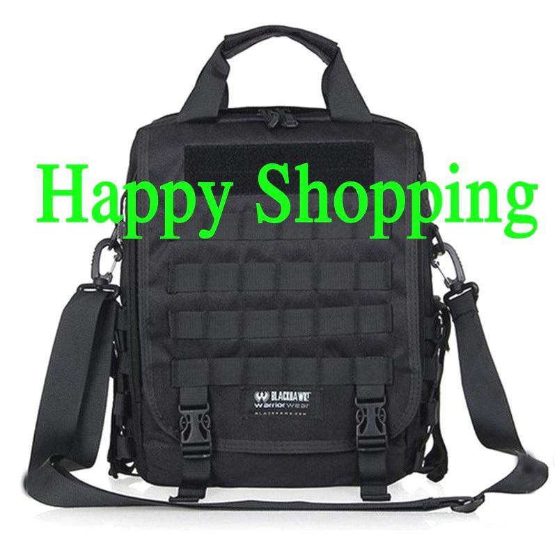1000D nylon Blackhawk tactical backpack /travel outdoor bag/ laptop bag /cross-body shoulder bag(China (Mainland))