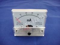 85C1 AC 0-50mA Pointer Analog Current Meter Amperemeter
