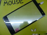 Black Original Touch Digitizer Glass Screen Assembly For Nokia Lumia 625 Free Ship