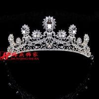 Princess bride accessories alloy hair accessory wedding jewellery wedding accessories hair accessory