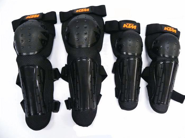 Мотоцикл ATV всадник коленчатый патрубок и колодки углозащитные защитное передача черный