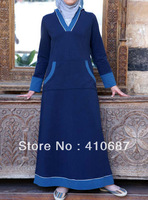 women abaya  kaftans  islamic clothing  kj-wab30045