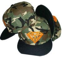 Free shipping diamond supply co camo snapbacks caps female hats wholesale baseball cap dropshipping mixed order
