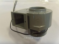 Small centrifugal machine 60flj2 220v worm gear drum fan axial flow fan