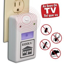 ultrasonic wave mosquito repeller promotion