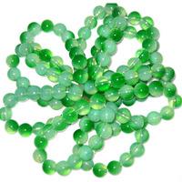 Free Shipping!Mixed-color Elegant Bead Bracelet Jewelry 50pcs/Lot