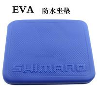 Eva waterproof fishing box stool seat cushion fishing tackle fishing tackle 2013 cushion outdoor products fishing tackle