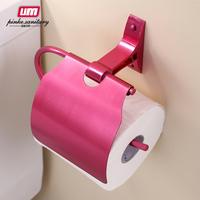 Multicolour bathroom towel rack toilet paper rack roll holder toilet paper holder bathroom accessories