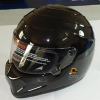 Starwars motorcycle glazed steel pig helmet atv-4 automobile race helmet