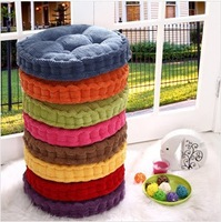 Wholesale! 2013 Winter warm thicken three-dimensional tatami ground mat, high quality chair cushion, 8 colors + free shipping