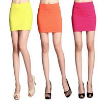 Fashion slim sexy bottom skirt 99602
