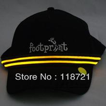 led cap promotion