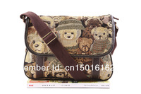 fashion bag satchel messenger bag character bags wholesale handbag Waterproof guangzhou