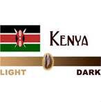 Kenya AA Coffee Beans
