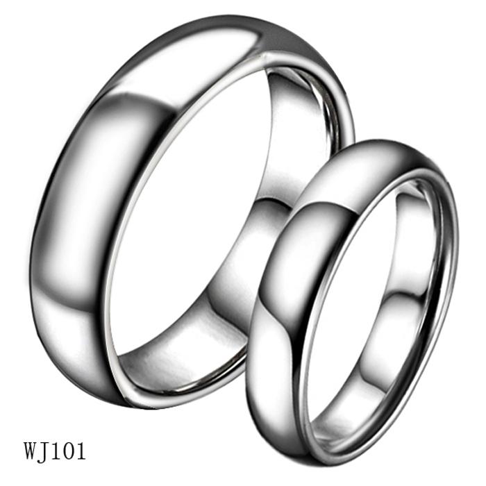 Couple Finger Rings Online Steel Couple Finger Ring