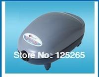 Resun 3W 108L/hr   Silent Aquarium Air Pump For Small Aquarium Garden