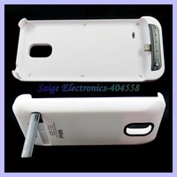 2600mAh External Charger Case For Samsung Galaxy S4 Mini i9190 Battery