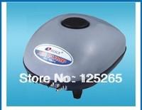 Resun  5 W 540L/hr  4 Outlets Adjustable Silent Aquarium Air Pump AC-9904