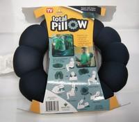 Free shipping Export to Europe Total Pillow Amazing Versatile Neck Massage Plum Flower Pillow Wholesale