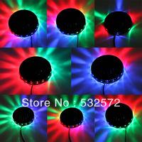 mini led stage  light colorful led strobe lighting led sun lighting