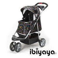 Ibiyaya second generation CHAMPION bullet pet dog stroller pet dog car dog of the tent car