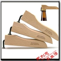 Free shipping,10pcs/lot,New Environmental Unique Nail Beer Bottle Opener