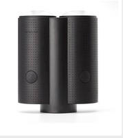 Arrival new TENGA LIP-AIR LITE SOLID BLACK male masturabtion cup, A strong elastic gel for a rebounding squeeze!