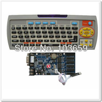 Remote Controller Card Support P10 , P7.62,P6 Single/ Dual Color LED Sign