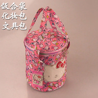 07-018 2013 new hello kitty style kids backpack school bags for girls New Arrival Hello Kitty Bag /Shopping Bag/Hand Bag