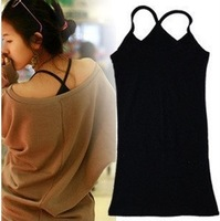 New 2013 summer hit render small condole camisole cute sexy women's brand vest TANKS
