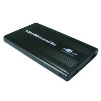 External USB 2.0 IDE 2.5 Inch HDD Hard Disk Drive Enclosure Case