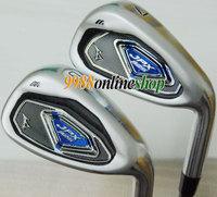Hot 2013 New Mens golf clubs JPX 825 golf irons set 4-9.P.S.G(9pcs)graphite shaft Regular and Stiff EMSFree Shipping