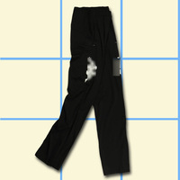 New Arrive 2013 Free Shipping Men high quality suede sports jogging pants sports trousers bc5-p398