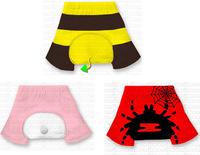 2010 monril style pp pants shorts 3