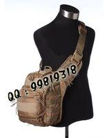 Large 1000d gannet slr large camera bag waist pack pvc
