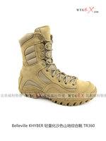 Belleville tr360 khyber lightweighting sand boots