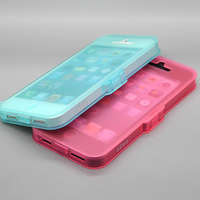 For samsung   s4  two-piece phone5 phone case flip phone 4s protective case sets hard