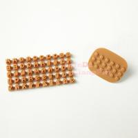 Letter biscuit stamp mould pattern diy tools baking