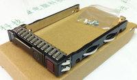 "New 651687-001 2.5"" DL388 G8 DL380 G8 SATA SAS Hard Drive Tray Caddy"