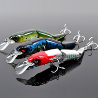 Series dw09 11cm13g fish minow to be bait lure fake fishing lure