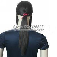 Samurai Champloo Jin Cosplay Wig